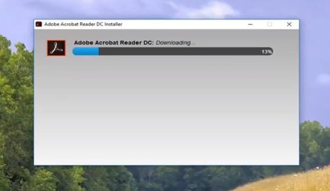 تحميل برنامج PDF Reader تعديل الكتابة على pdf للكمبيوتر