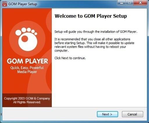 تحميل برنامج جوم بلاير للكمبيوتر